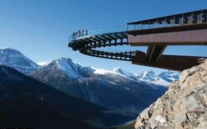 加拿大的标志性建筑 加拿大的的圣地【娱乐】_九酷音乐网