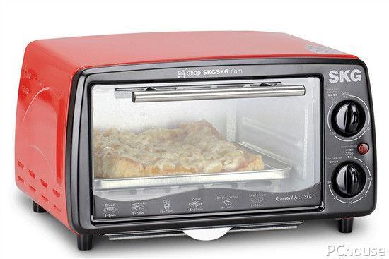 老板烤箱r015圖標說明