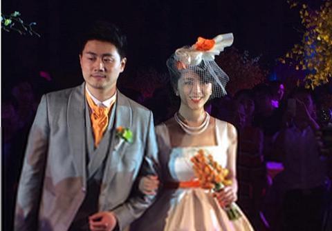 黄小蕾结过几次婚? 黄小蕾的老公是刘磊还是戴军?_华大资讯网