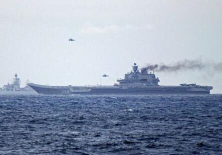 损失超过战列舰:二战中,那些被击沉的五十艘航空母舰