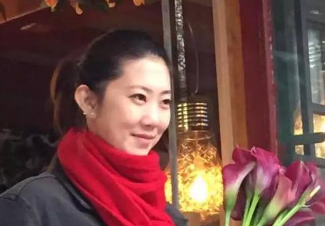 杨树鹏前妻王一梅个人资料照片_明星夫妻_【大明星网】(手机版)