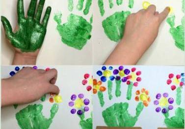 手工DIY感恩节贺卡、和孩子一起做起来吧
