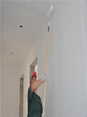最美工地外墙油漆工,穿着最脏的衣服,赚着最干净的钱