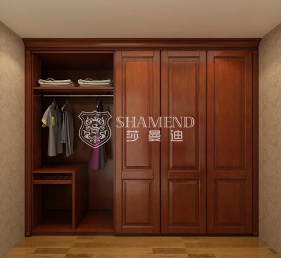 定制衣柜vs木工做衣柜