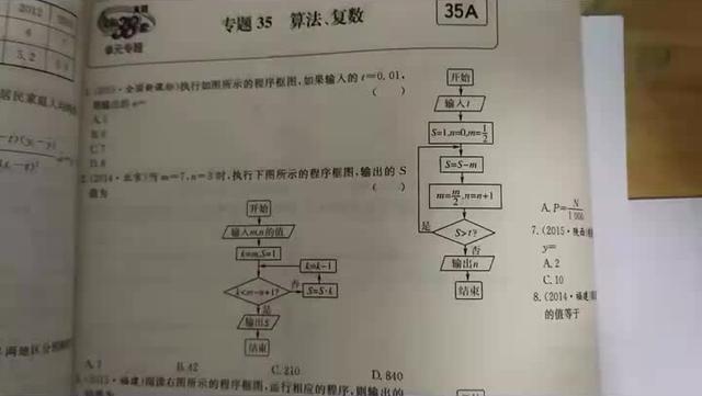 高考数学复习程序框图.doc-全文可读