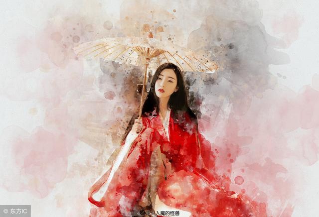 盛世妖妃红颜祸水