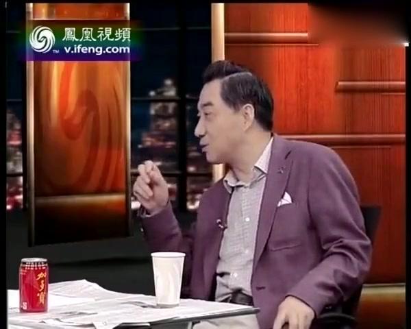 窦文涛感情生活