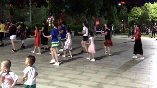 幼儿园舞蹈 美美哒 儿童舞蹈