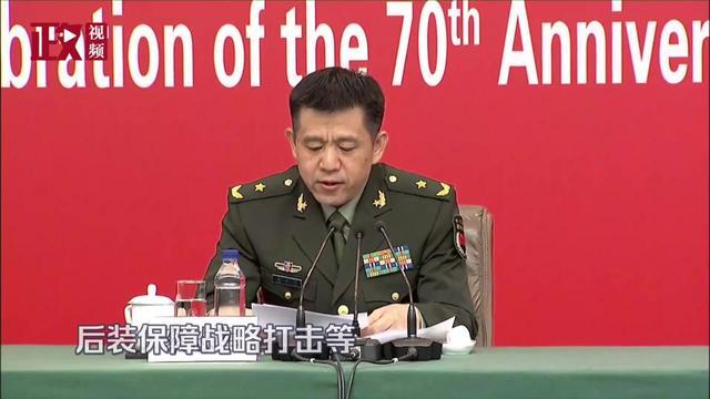 2019年10月1日国庆阅兵几点开始(附直播入口)- 北京本地宝