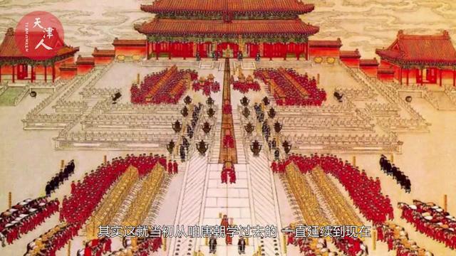 国庆节简笔画