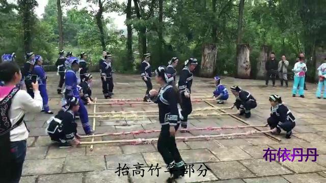 【竹竿舞】教学分解-拍客-高清完整正版视频在线观看-优酷