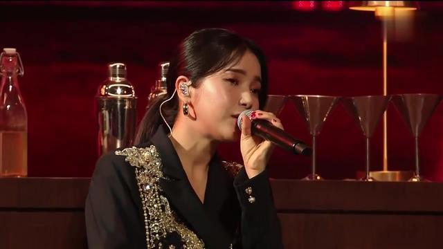 《Destiny、HIP》MAMAMOO 2019VHeartbeat颁奖典礼表演舞台现场