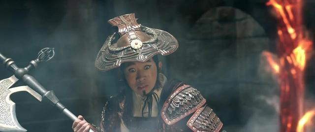 《天蓬元帅之大闹天宫》在线观看-大陆电影-动作片-星空电影网