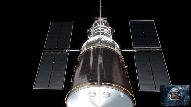 哈勃望远镜看到的宇宙视角是这样子!