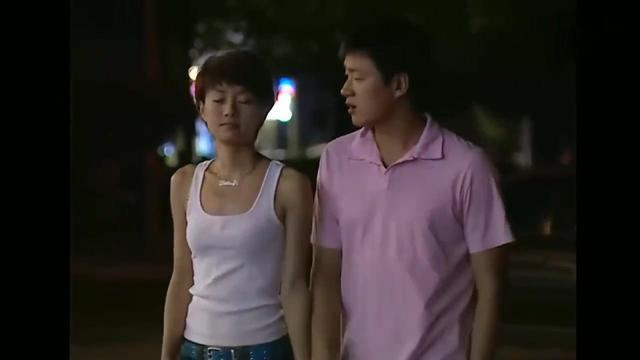 奋斗:陆涛背着女友和夏琳见面,没想到二人一见面就互相爱上了