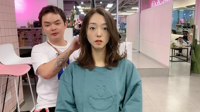 显脖子长的发型_百科_发型屋手机版