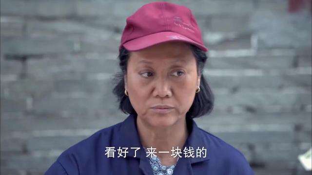 老妈的三国时代,百年老汤的臭豆腐,这威力堪比化... _网易视频