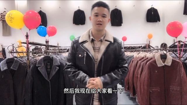 男士羊毛大衣怎么搭配