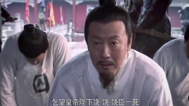 洪武大案:朱元璋金殿发狠,查到贪官,有一个杀一个绝不放过!