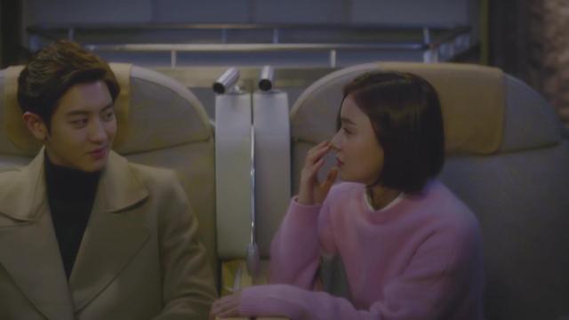 最后和黑粉结婚了:朴灿烈告白袁姗姗,这场景太浪漫了!