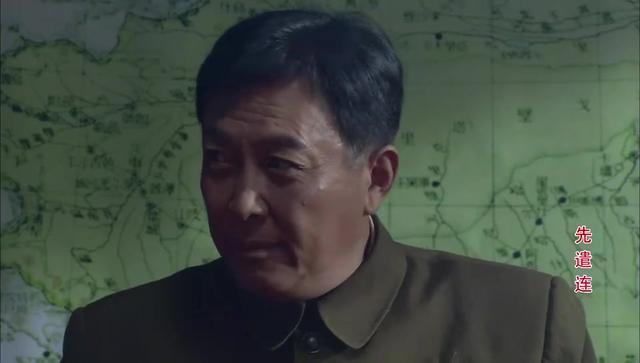 先遣连曹海林晚年