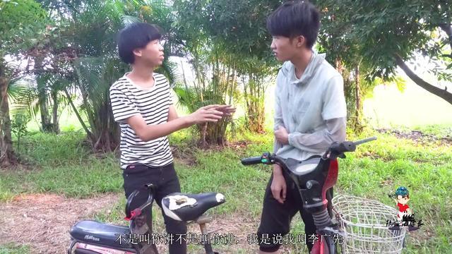 广东人说普通话时的口音,具体表现是什么