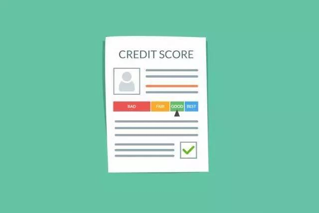 """融诚有信""""说""""丨信用报告中,这几大问题会让你贷不到款"""