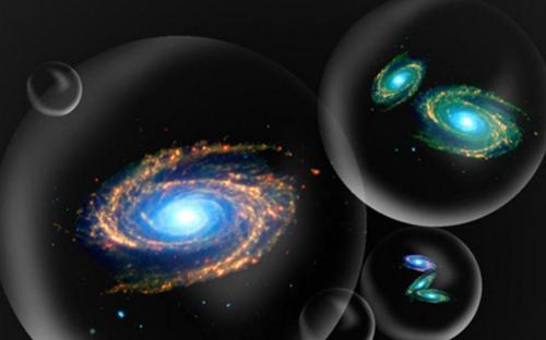 平行宇宙究竟是什么?彼此几乎互不干涉,基本上难以沟通
