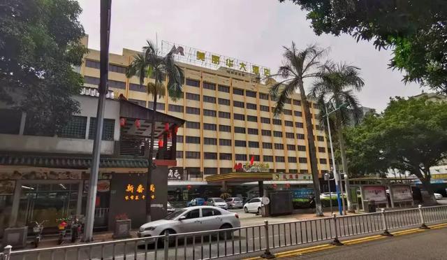 【石家庄美丽华大酒店】地址:体育北大街56号_艺龙网移动版