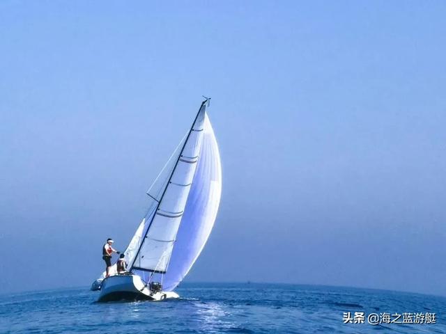 瞄准国内运动休闲船艇市场,克利伯7全新竞速型帆船即将面世