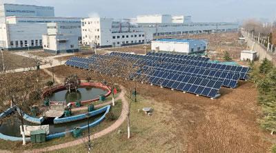 浙江电力大户、提质增效试点园区公布了!综合能源服务将显神威