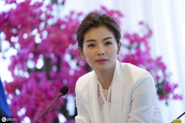 刘涛和杨烁哭的剧照