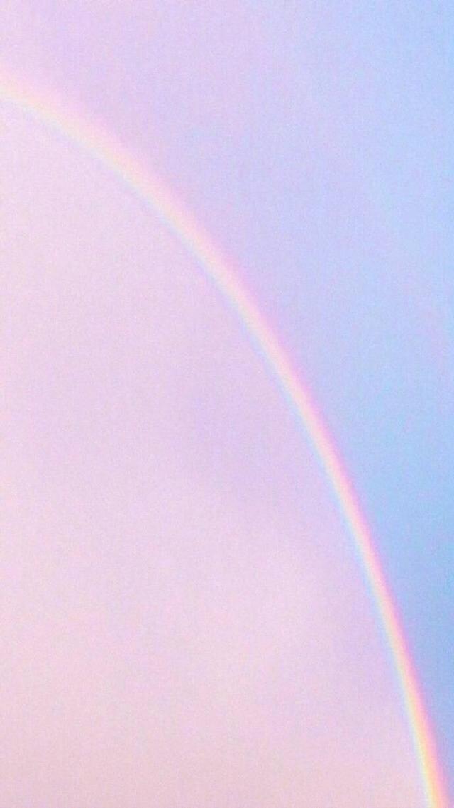 彩虹壁纸高清大图