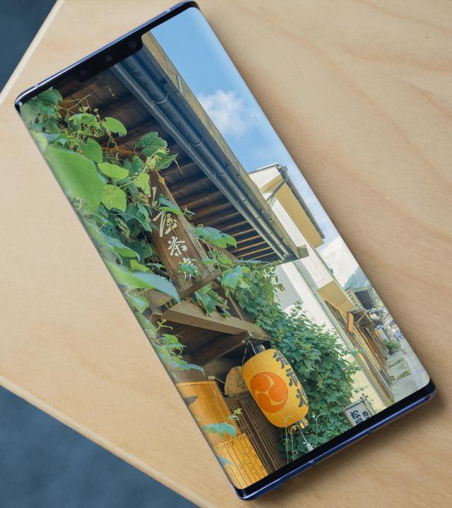 小清新风景壁纸图片全屏 简约唯美风景手机壁纸大全-腾牛个性网
