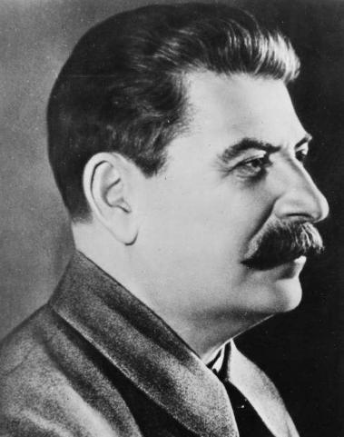 苏联如何在斯大林手上变成了足以抗衡美国的强国?