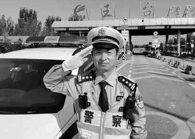 """【祝福祖国·守护平安】节日里,他们守护我们的""""一路平安""""!"""