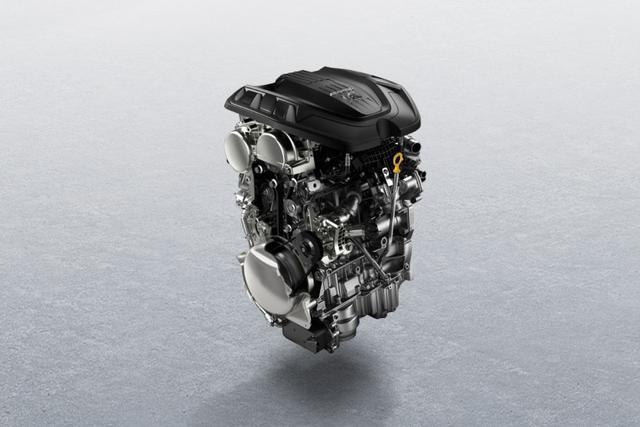 缤越ePro 对比逍客、XR-V,谁才是15万最值得买的SUV?