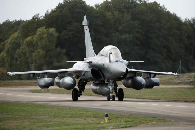 大批陣風交付印軍,印度專家:實力無須質疑,比殲-20優秀很多