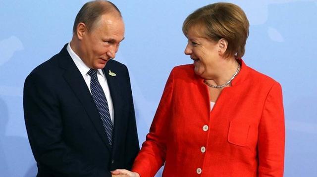 美国撤军后,德国议员提议不如邀请俄罗斯加入北约:问题迎刃而解