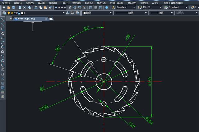 47个快捷键30个CAD技巧,助你快速绘图,别让速度限制你的工资