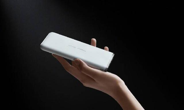 vivo双向闪充充电宝,超级闪充给手机充电只要1小时?