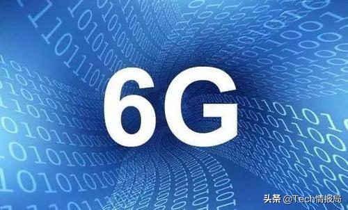 三星发布6G白皮书:2030年正式商用,速度是5G的50倍