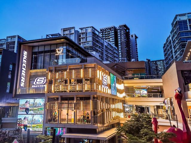 斯凯奇发布2020第二季度财报 中国市场逐渐复苏