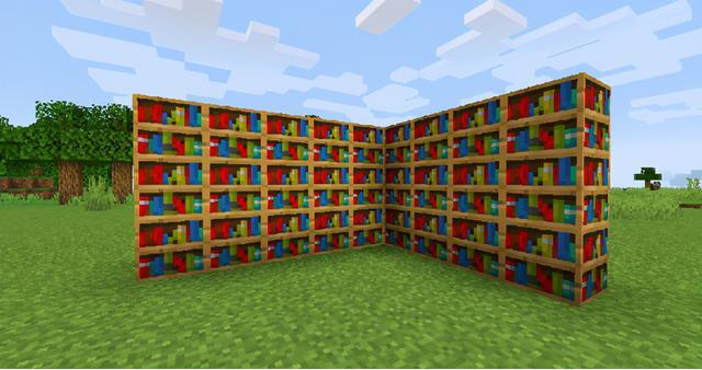 50个简单的红石建筑