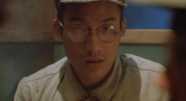 1992年香港经典奇片,用两部同名小说合拍而成的《棋王》