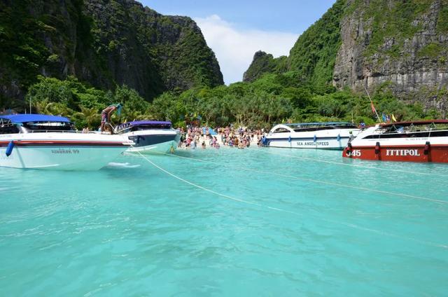 泰国移民局:外籍人士获批准后可继续留泰至9月26日