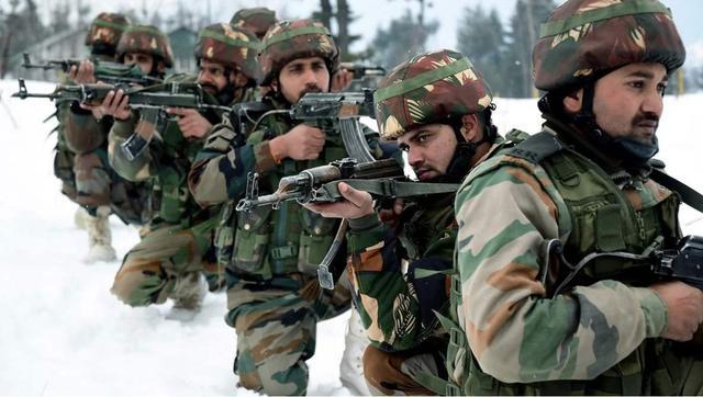 印度担忧尼泊尔廓尔喀山地步兵团叛乱,大量征集锡金民工上山运货