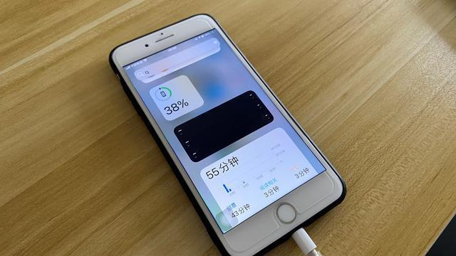 3年前的iPhone8P,更新iOS14后是什么感觉?实测完有点遗憾