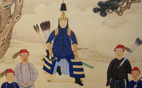 朱三太子究竟是谁?为何能折腾清朝三代皇帝