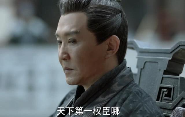 陈萍萍是好人还是坏人?陈萍萍是坏人吗?